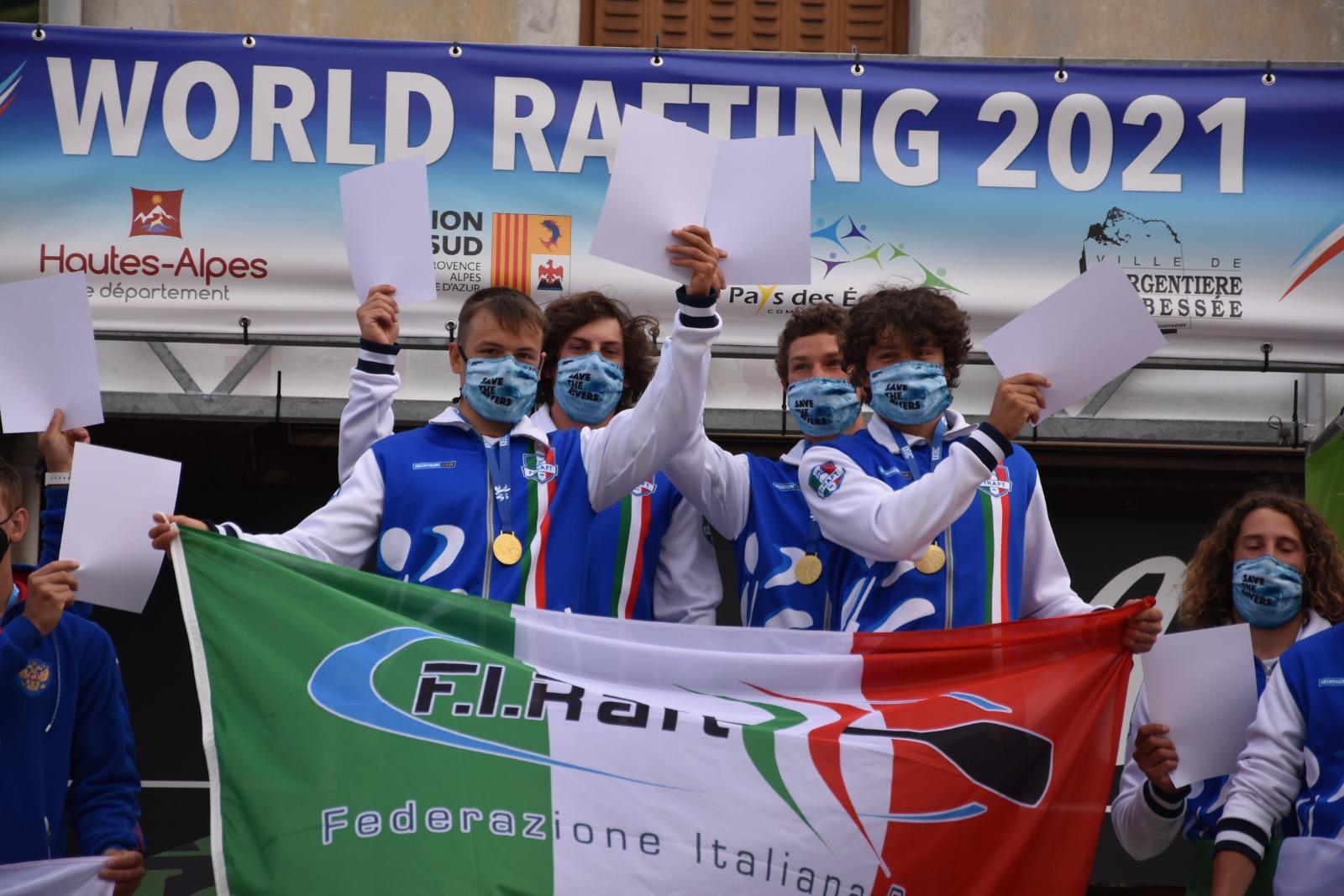 WRC ART1 VERONA