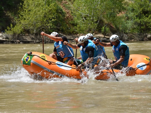 Brazil National Rafting Championships - TBD