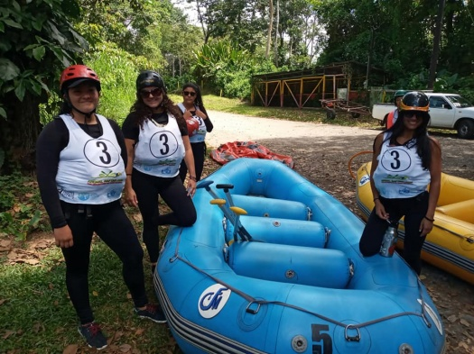 Costa Rica National Rafting Championships