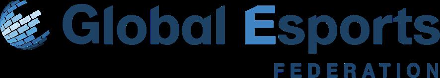 Global Esports Federation Logo