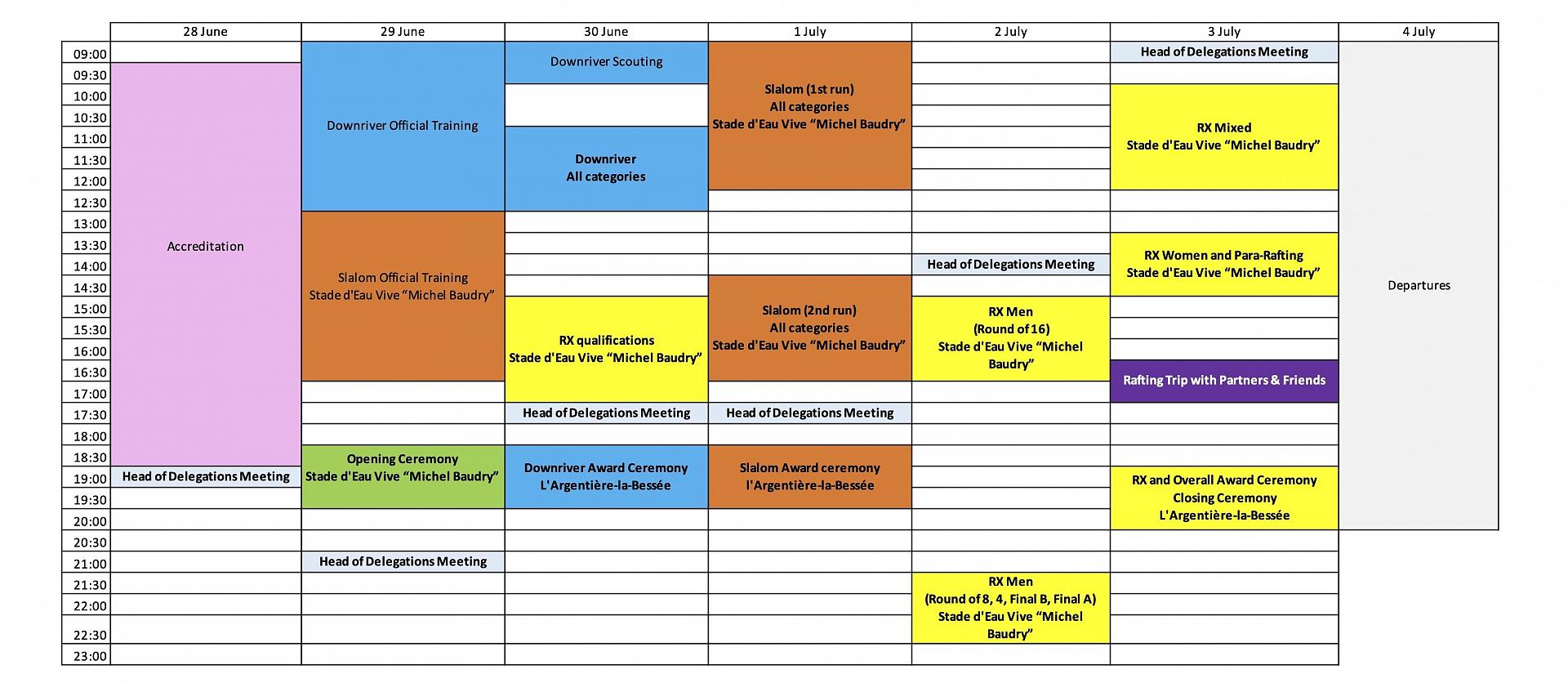Official Programme 1.3 ENG 1
